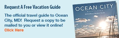Request A Free Vacation Guide - Request a free copy!