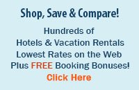 Shop, Save, & Compare image - See Lowest Rates on the Web!
